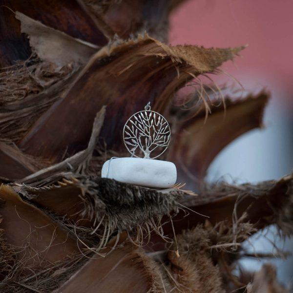 Μπομπονιέρα το δέντρο της ζωής 2