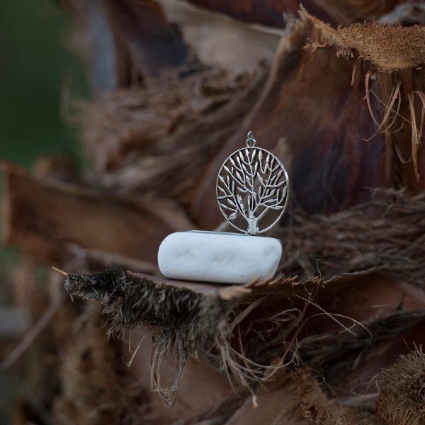 Μπομπονιέρα γάμου το δέντρο της ζωής