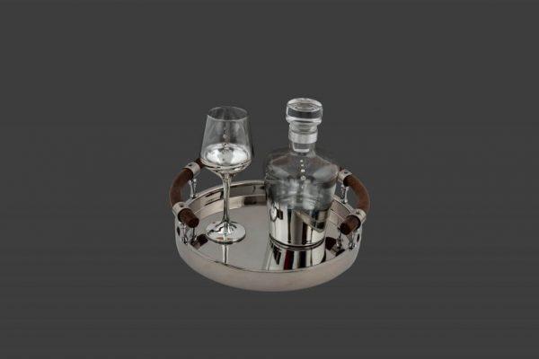 Σετ γάμου καράφα ποτήρι SK2001590-SPS200750